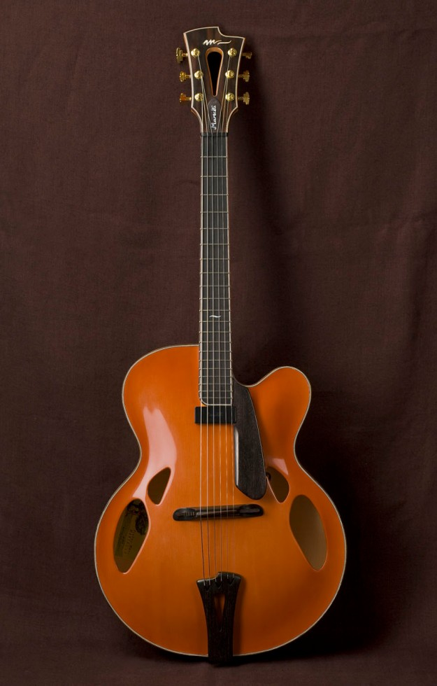 ARCH TOP 003